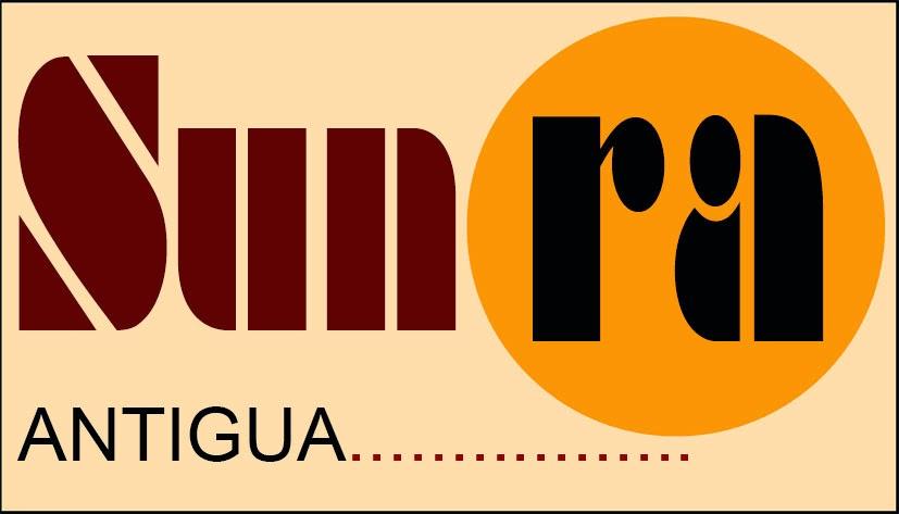 SUN RA_Antigua
