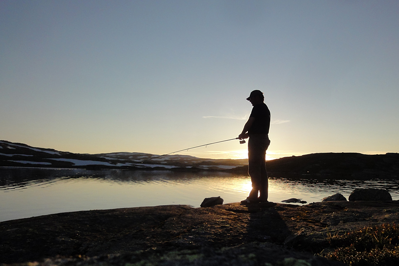 Røldalsfjellet 2012