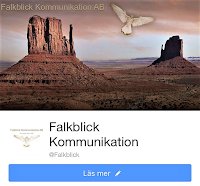 Följ Falkblick på Facebook