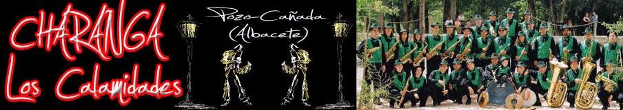 """Charanga """"Los Calamidades"""""""
