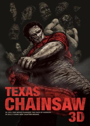 Sát Nhân Vùng Texas