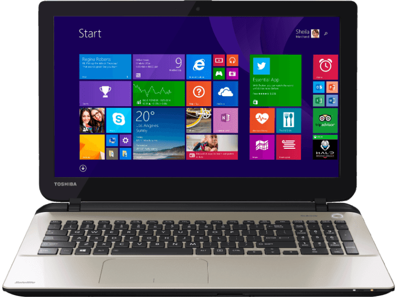 Toshiba Satellite L50-B-1HM analisis