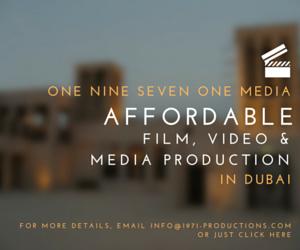 One Nine Seven One Media