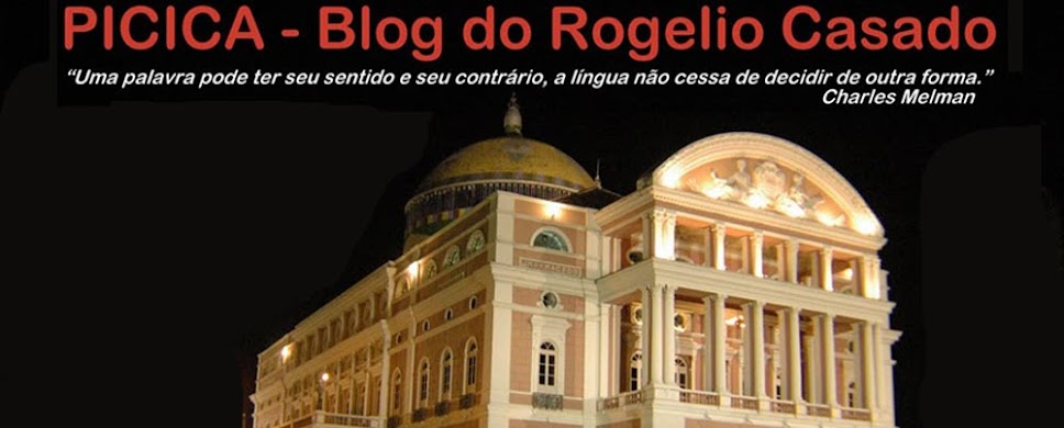 PICICA - blog do Rogelio Casado