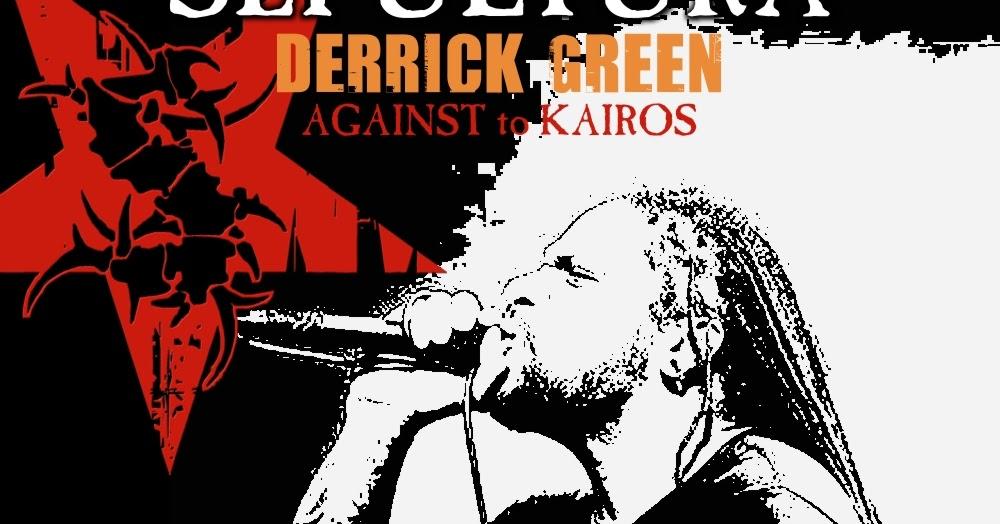 Evolution rock metal podcast sepultura derrick green against to evolution rock metal podcast sepultura derrick green against to kairos thecheapjerseys Choice Image