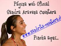 Sandra Aravena, Cuentera