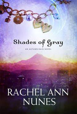 Shades of Gray by Rachel Ann Nunes