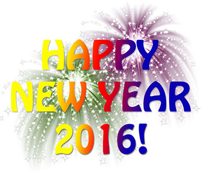 Happy New Year SMS In Hindi | New Year SMS | New Year 2016 SMS In Hindi Front