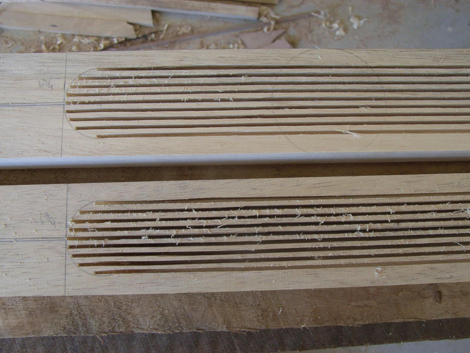 Homemade Wooden Boats - Viewing Gallery