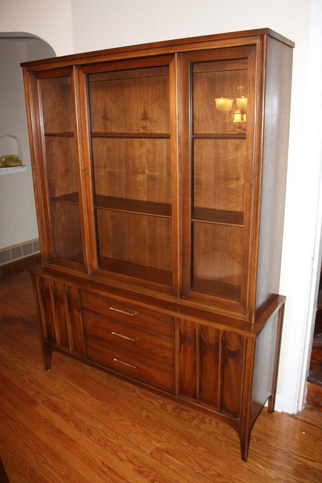 vintage draper cabinets china cabinet viennese bombe craigslist collection dorothy on pin