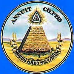 13th Floor Elevators Pyramid with Eye