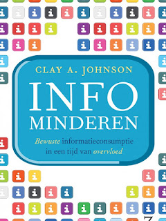 Clay A. Johnson-Infominderen