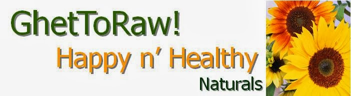 Getting Raw & Natural on a Budget!