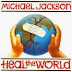 LIRIK, CHORD, TRANSLATE DAN MP3 GRATIS LAGU MICHAEL JACKSON - HEAL THE WORLD