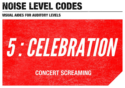 Noise Level Codes