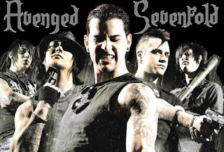 Lirik+Video Avenged Sevenfold - Seize The Day (Lyric)