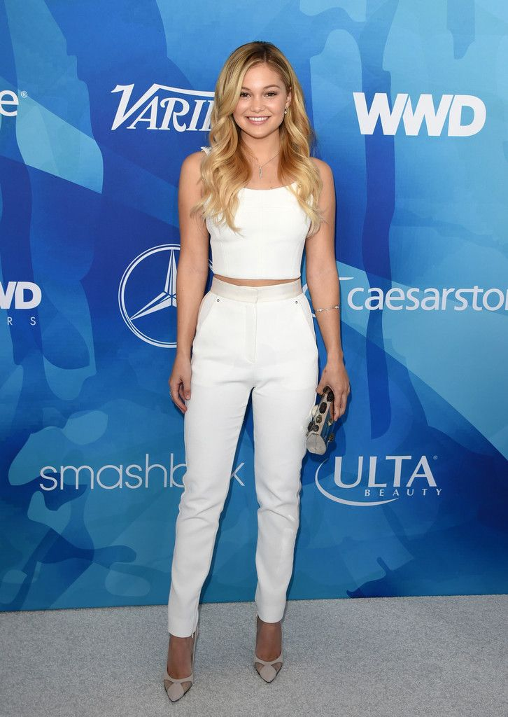 Olivia Holt 2016 - Olivia Holt in Culver City