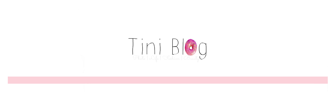 Tini Blog. ;3