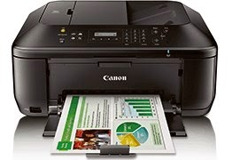 Canon PIXMA MX532 Driver Free Download