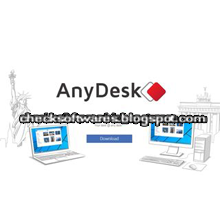 AnyDesk remote desktop download