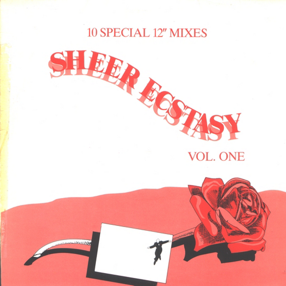 VA - Sheer Ecstasy (Missing Album)