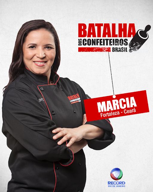 Batalha de Confeiteiros: Marcia ou Rick? Quem leva o prêmio?