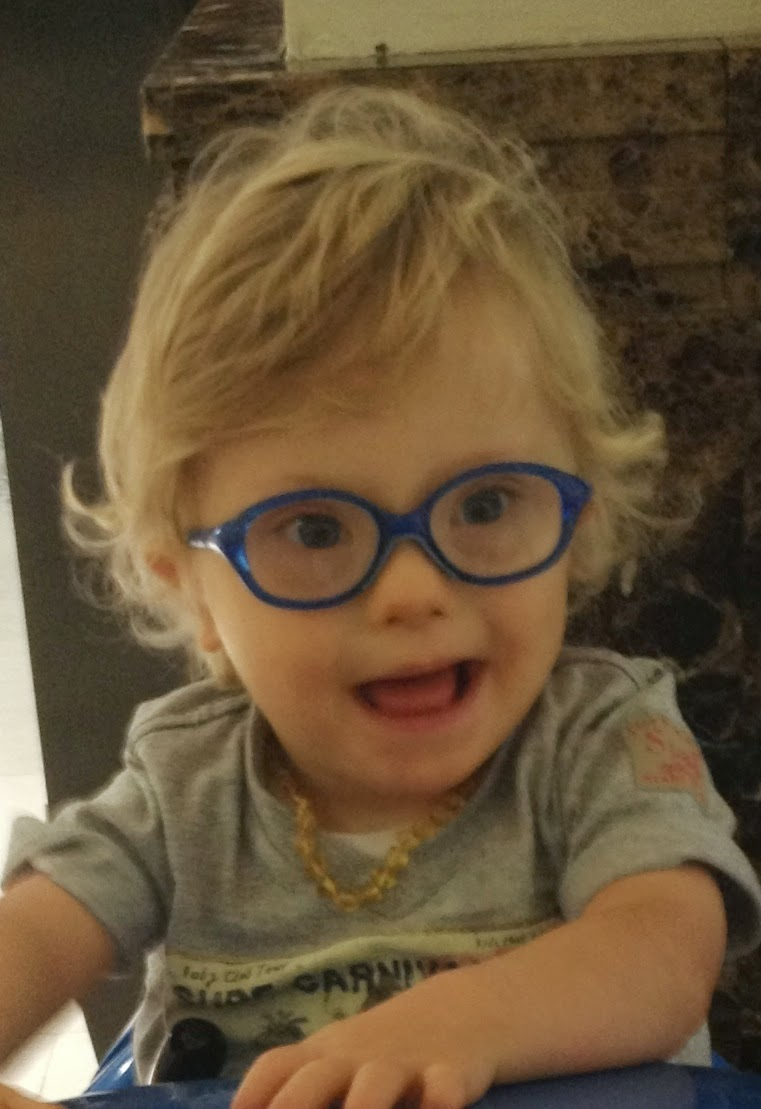 Keeping Up with Down Syndrome NSW: Good health ...