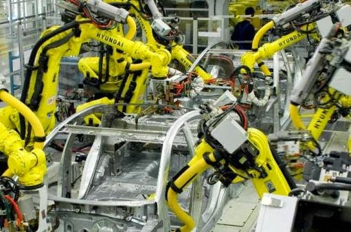 Hyundai den yeni yatırımlar