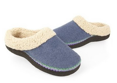 Common Gift For Women, Women's Sherpa Slippers, Comfortable Slippers, Amazon