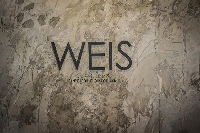 WEIS CAFE