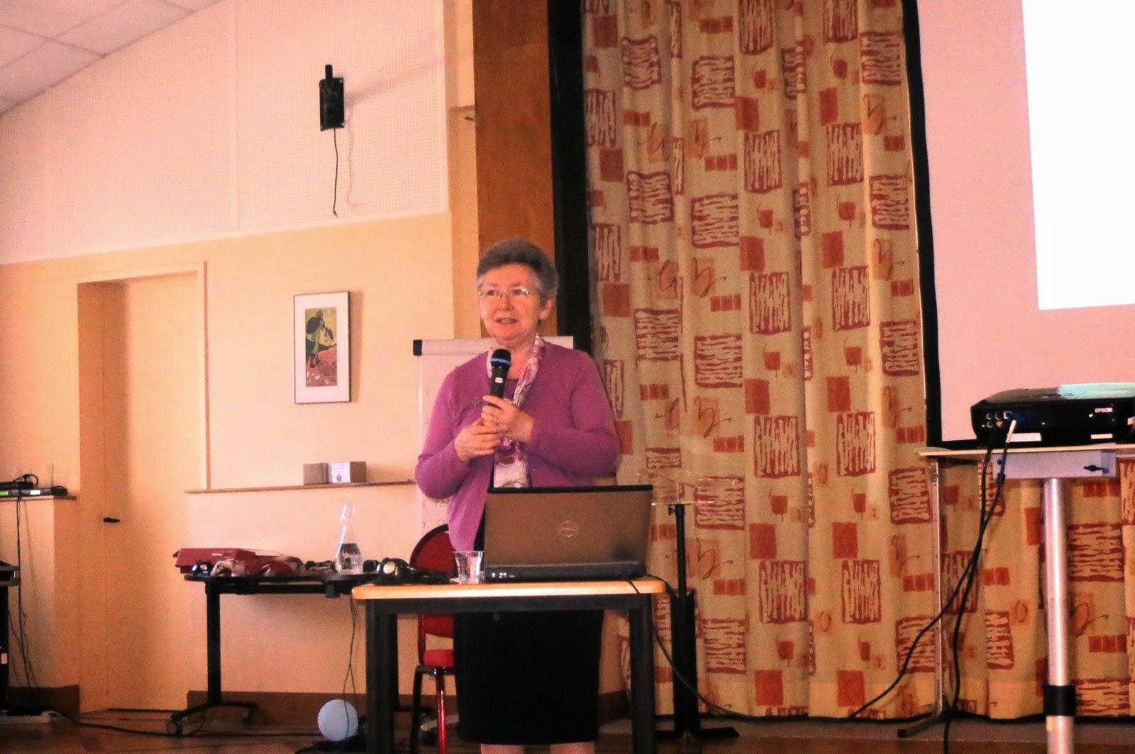 Noreen O'Shea Congregational Spirituality Centre