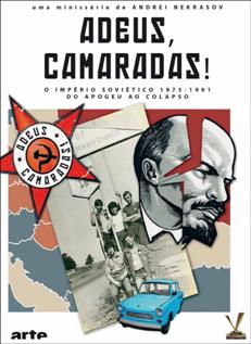 1975-1991 - O IMPÉRIO SOVIÉTICO DO APOGEU AO COLAPSO