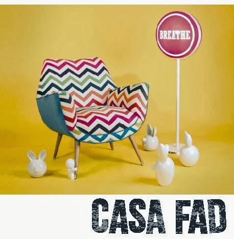 CASA FAD