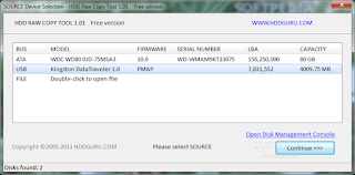 Download HDD Raw Copy Tool 1.10