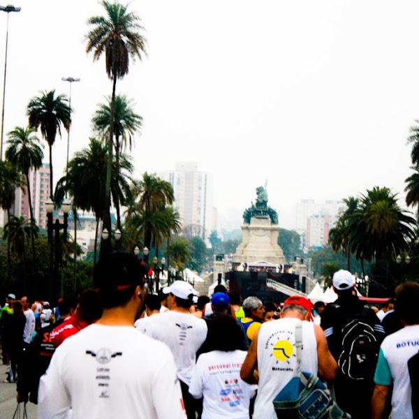 10km  Bombeiros 2011 - Eu Fui