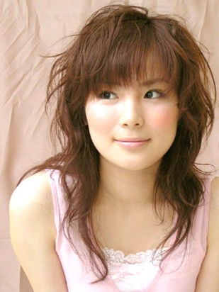 Marvelous Japanese Hairstyle Gallery   Japanese Girls Haircut Ideas