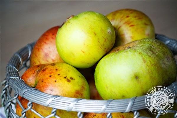 appelgelei zelf maken