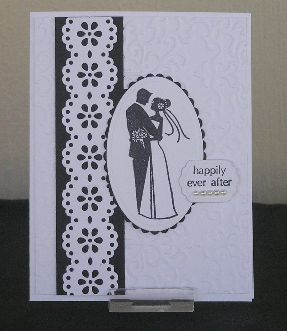 BeeBee Stamps Wedding Cards