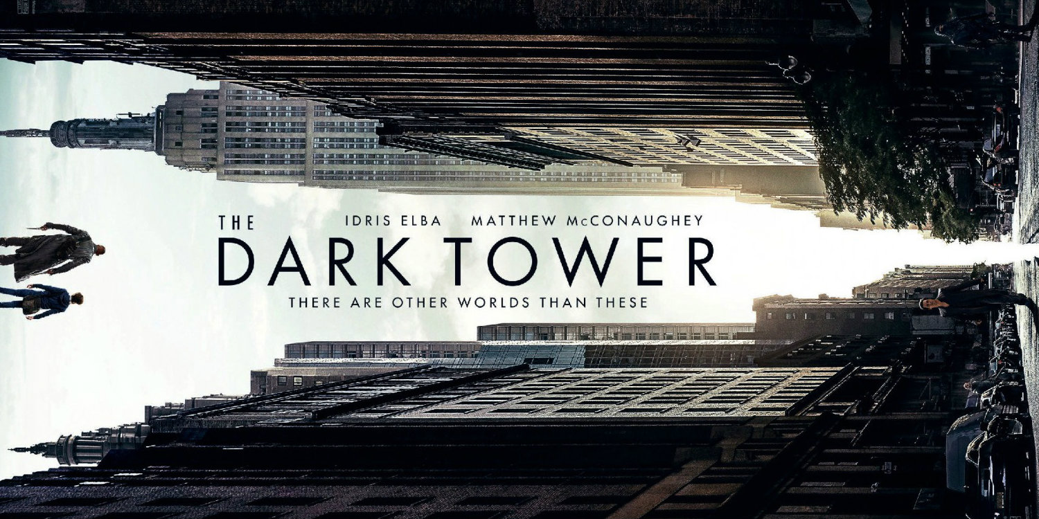 The Dark Tower [A Torre Negra]