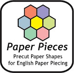 Paper Pieces logo