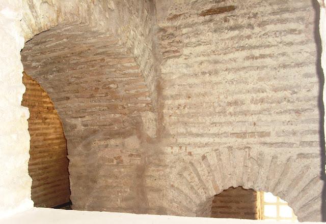 Underground Hagia Sophia