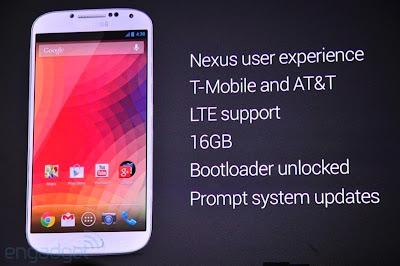 Android, GalaxyS4, Google, GoogleIo, googleio2013, io2013, Samsung