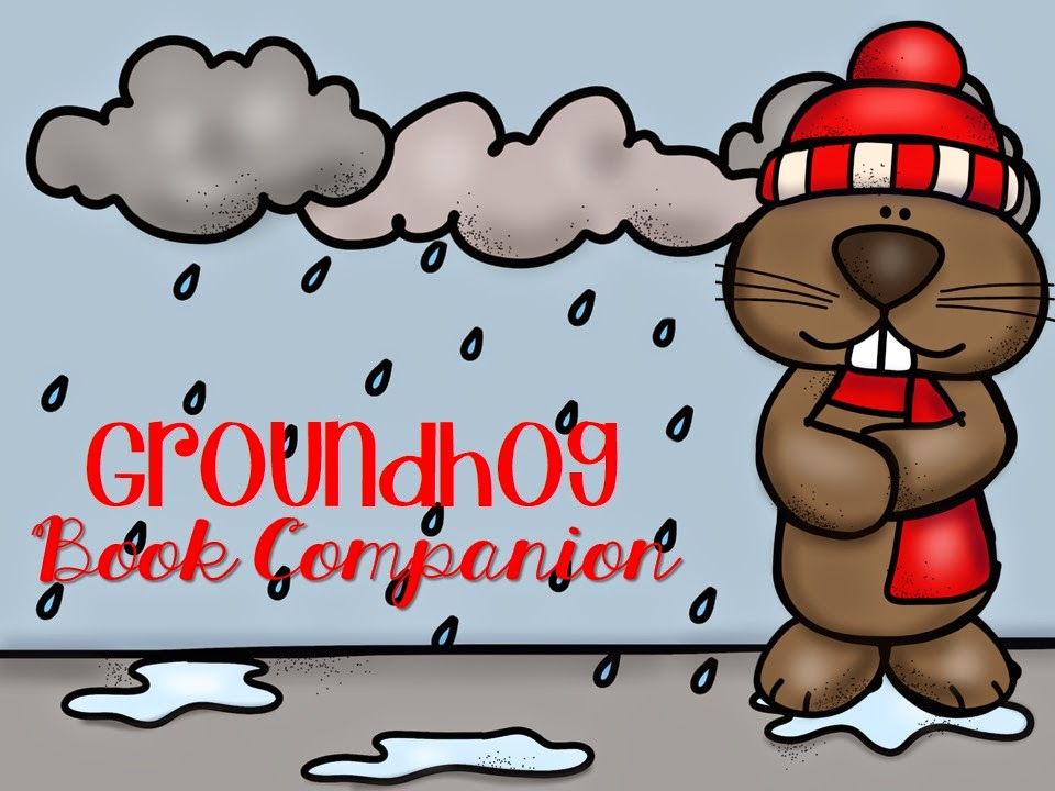 https://www.teacherspayteachers.com/Product/Groundhog-Informational-Book-Companion-1660988