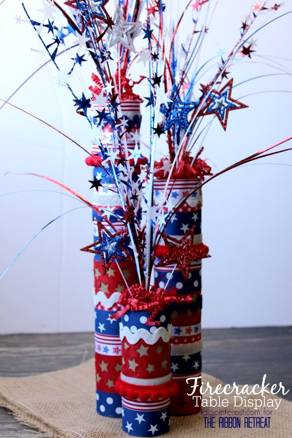 12 Can't-Miss July 4th Projects on Diane's Vintage Zest!