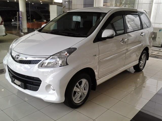 Harga BBM Naik, Toyota Avanza Tetap Laris Manis