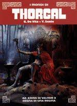 Thorgal #42