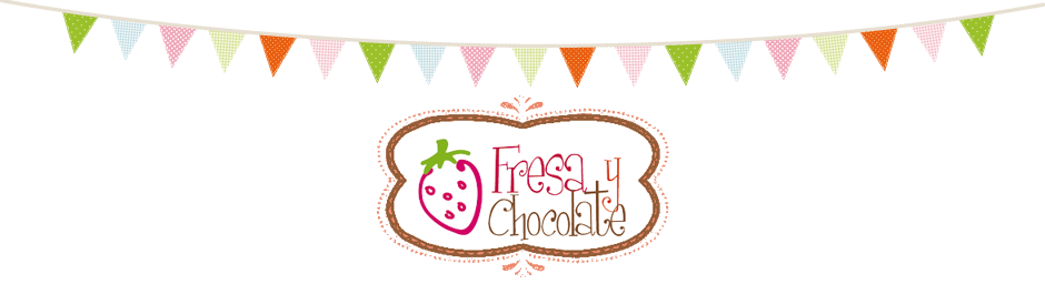 Fresa y Choc.