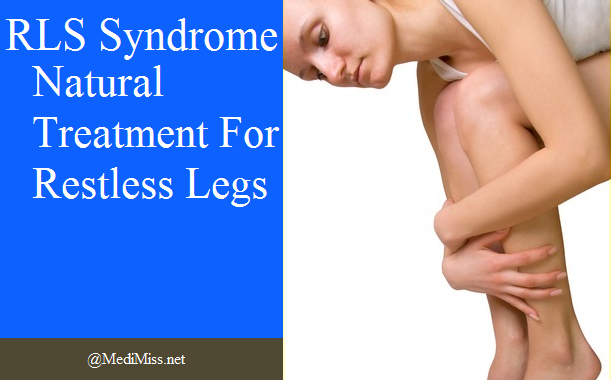 Natural Ways To Get Rid Of Restless Legs