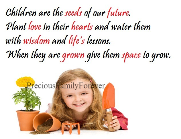 the children are our future I believe the children are our are future teach them well and let them lead the way show them all the beauty they possess inside give them a sense of pride to make it.