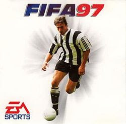 Fifa 97 Game Cover